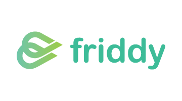 Logo for Friddy.com