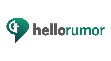 Logo for Hellorumor.com