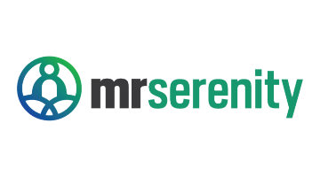 Logo for Mrserenity.com