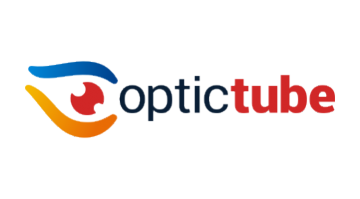 Logo for Optictube.com