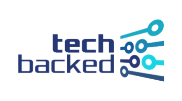 Logo for Techbacked.com