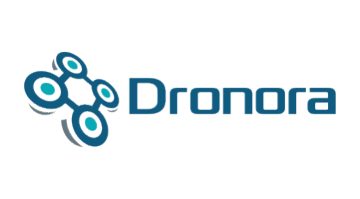 Logo for Dronora.com