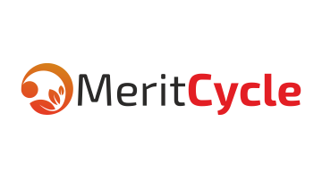 Logo for Meritcycle.com