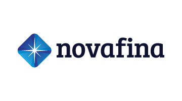 Logo for Novafina.com