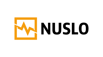 Logo for Nuslo.com