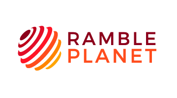 Logo for Rambleplanet.com