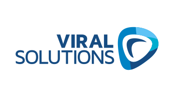 Logo for Viralsolutions.com