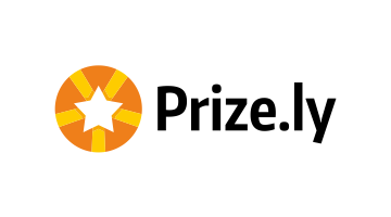Logo for Prize.ly