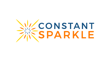 Logo for Constantsparkle.com