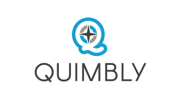 Logo for Quimbly.com