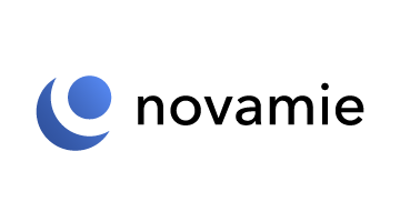 Logo for Novamie.com