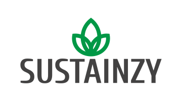 Logo for Sustainzy.com