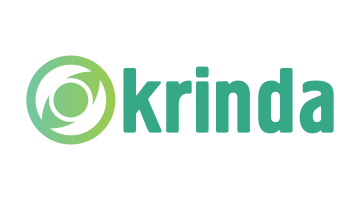 Logo for Krinda.com
