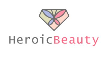 Logo for Heroicbeauty.com