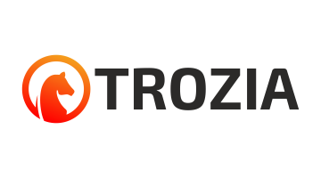Logo for Trozia.com