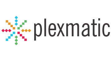 Logo for Plexmatic.com