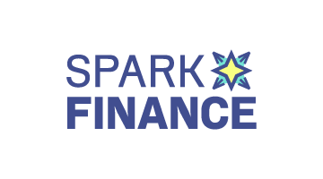 Logo for Sparkfinance.com