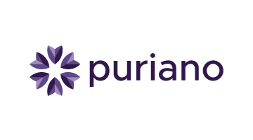 Logo for Puriano.com