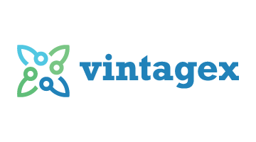 Logo for Vintagex.com