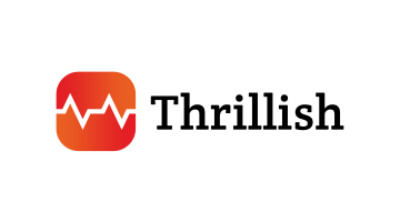 Logo for Thrillish.com