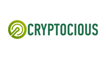 Logo for Cryptocious.com