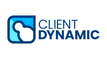 Logo for Clientdynamic.com
