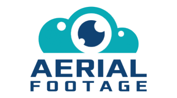 Logo for Aerialfootage.com
