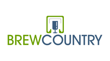 Logo for Brewcountry.com