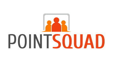 Logo for Pointsquad.com