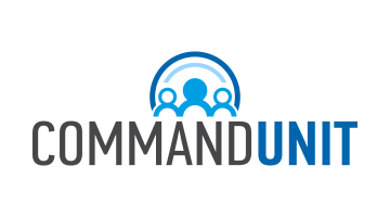 Logo for Commandunit.com