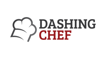 Logo for Dashingchef.com