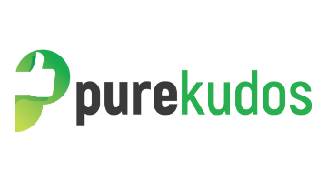 Logo for Purekudos.com