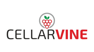 Logo for Cellarvine.com