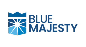 Logo for Bluemajesty.com