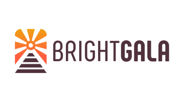 Logo for Brightgala.com