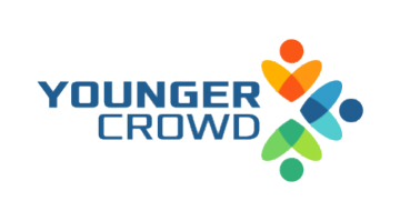 Logo for Youngercrowd.com