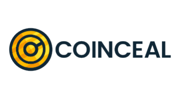 Logo for Coinceal.com