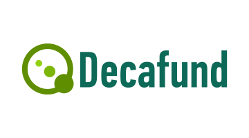 Logo for Decafund.com