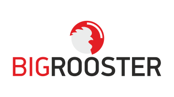 Logo for Bigrooster.com
