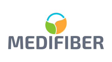 Logo for Medifiber.com