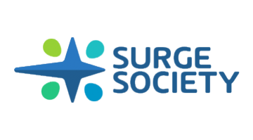 Logo for Surgesociety.com