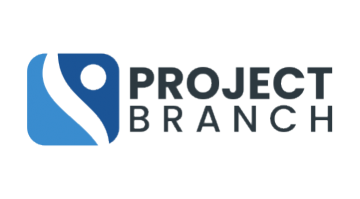 Logo for Projectbranch.com