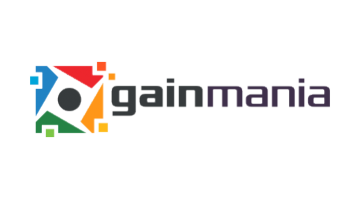 Logo for Gainmania.com
