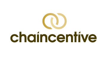 Logo for Chaincentive.com