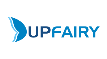 Logo for Upfairy.com