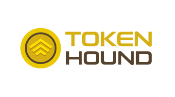 Logo for Tokenhound.com