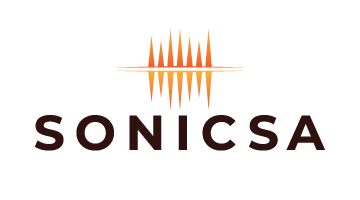 Logo for Sonicsa.com