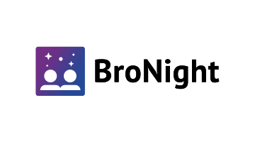 Logo for Bronight.com