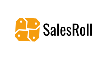 Logo for Salesroll.com