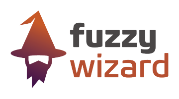 Logo for Fuzzywizard.com